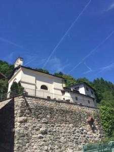 Eichleit Kapelle 1