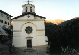 Eichleit Kapelle 2